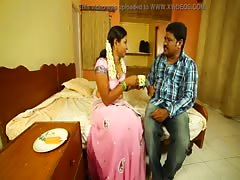 Night  First Time.   Latest Telugu Hot Romantic Sh - 1080P HD