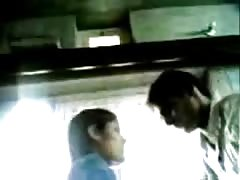 Cute Indian teenage babe fucking with her BF in Room