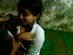 Indian teen threesum
