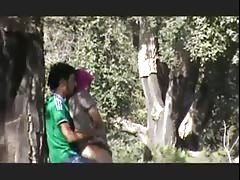 www.indiangirls.tk Couples Goes Horny Doiing Quicky at Park MMS
