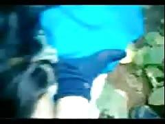 001044 HOT INDIAN BUSTY BOOB GIRL FUCKED OUTDOOR