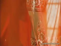 Bollywood Beauty Erotic Dancer