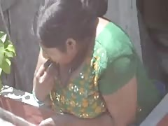 Chubby aunty video quality is better after some time