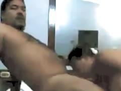 indian dad