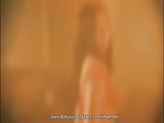 Asian Naked Dancer