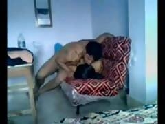 INDIAN - Neighbor Bhabhi Affair with Young