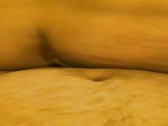 big boob big ass desi indian cheating bhabhi dancing on cock