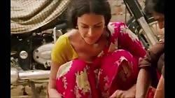Indian actress Bidita Bag sex kissing boobs Babumoshai Bandookbaaz Nawaz