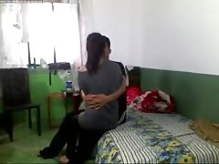 North Indian College Lovers Hard Fuck